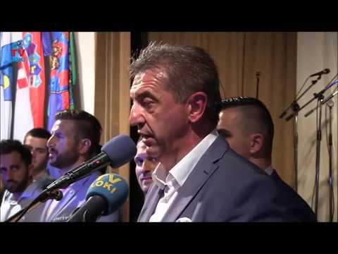 Bilo jednom u Gospiću : Tko je Darko Milinović ?