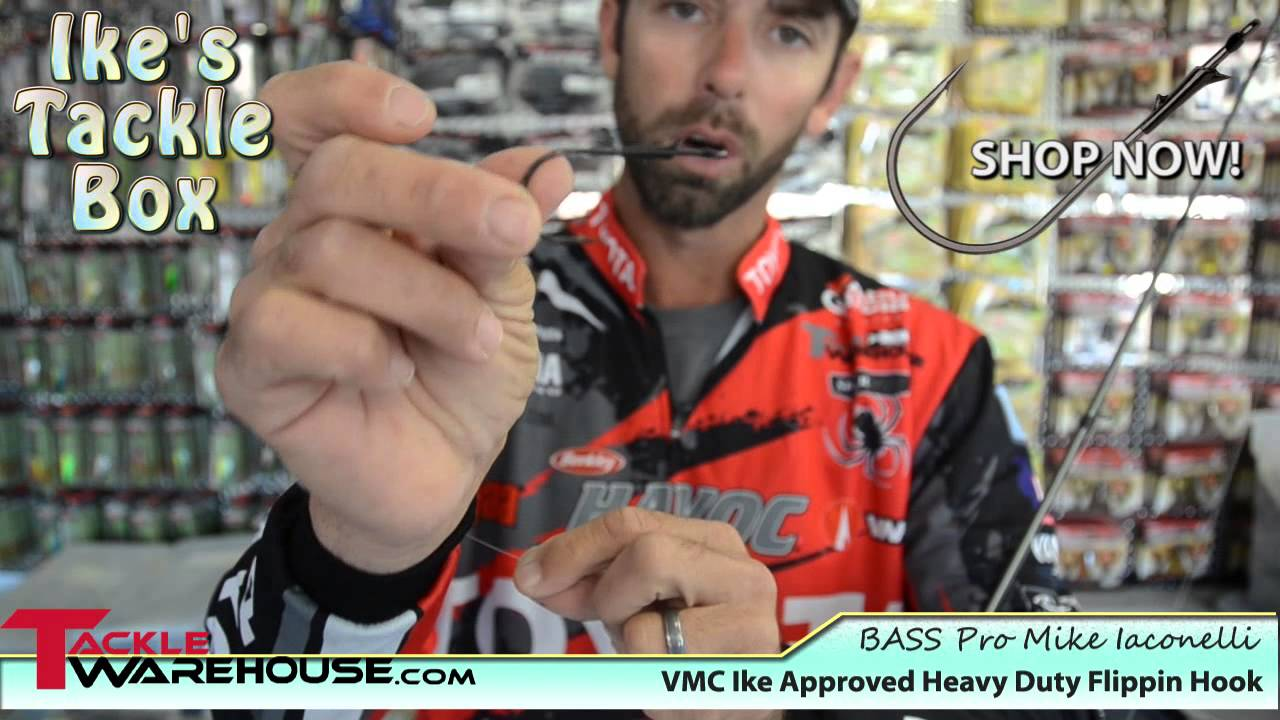 How to tie a snell knot for bass fishing