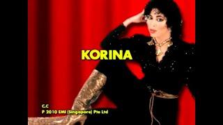 Korina - Anita Sarawak (Official MTV Karaoke)