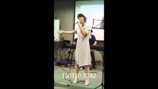 日本語ジャズ you do something to me japanise jazz まりん01