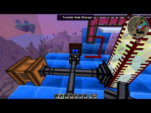 Minecraft Mod Spotlight Ita: Extra Utilities! (PT. 2/2)