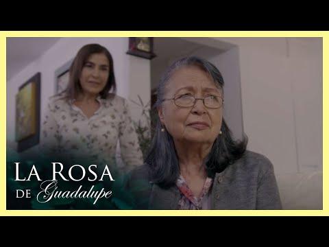 La rosa de Guadalupe: Adriana descubre que ha vivido una mentira | El fin de la búsqueda
