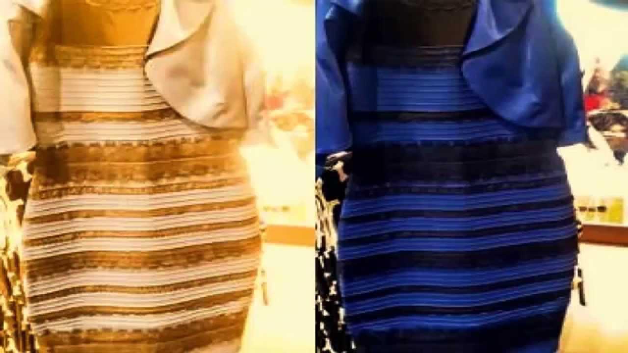 37711e8b2e79 Vestito blu e nero giallo oro – Modelli alla moda di abiti 2018