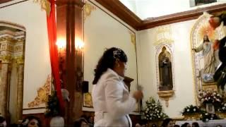 Serenata a la Virgen 2012 Ayotlan Jalisco
