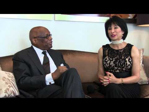 Interview with Mr.Willie Brown Former Mayor of SAn Francisco