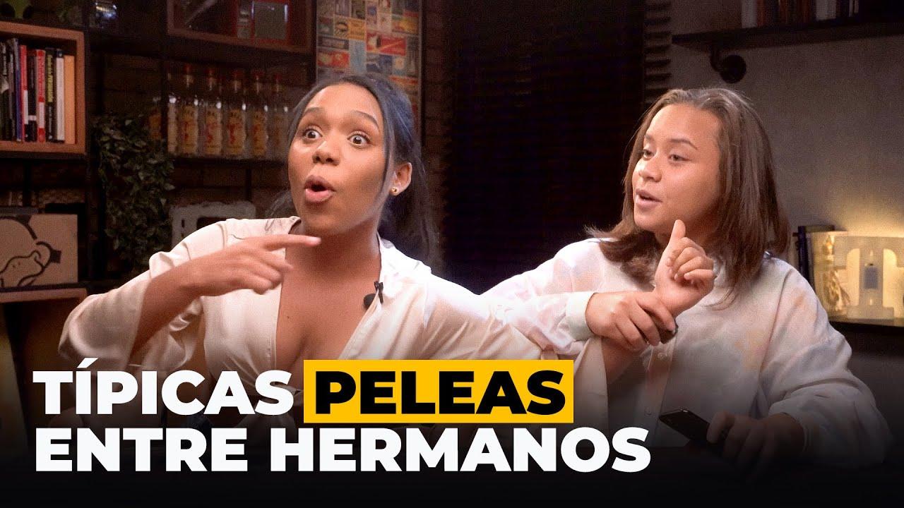 TIRADERA ENTRE HERMANOS! - DucktapeTV