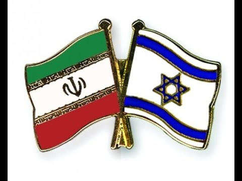 Iran-Israel Relations - Conflict is Misleading. Persians and Jews are Historical Allies.