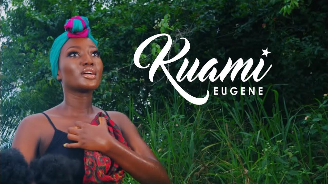 Download Kuami Eugene - Walaahi (Official Video)