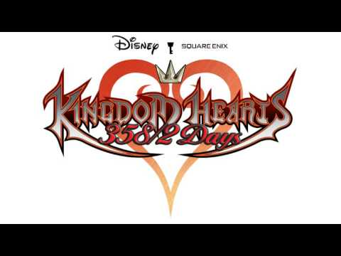 Sinister Sundown - Kingdom Hearts 358/2 Days