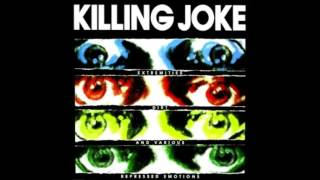 Watch Killing Joke The Beautiful Dead video