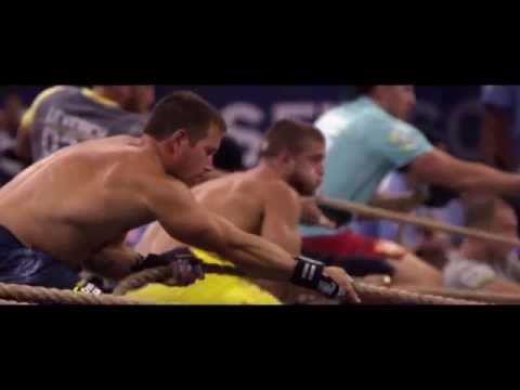 Get A Grip CrossFit (The Rolling Stones Music Video)