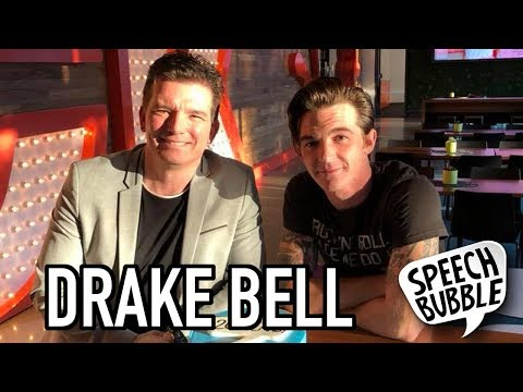 Drake Bell Interview | Butch Hartman's 20 Years at Nick
