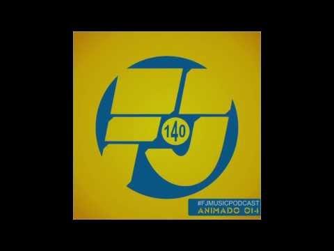 FUTURE JUNGLE MUSIC #014 by DJ ANIMADO