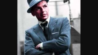 "Frank Sinatra  ""It Happened in Monterey"""