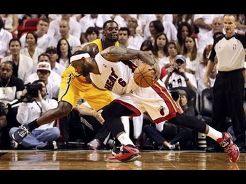 Pacers vs. Heat: Game 6 Highlights