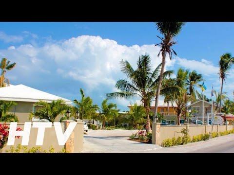 Exuma Beach Resort en Georgetown, Bahamas