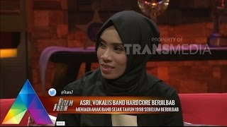 Download Video HITAM PUTIH 21 NOV 2015 - Hijab Dan Rock And Roll Part 2 MP3 3GP MP4