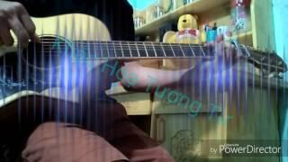 Khắc Họa Tương Tư Guitar Cover