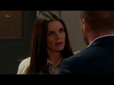 (CANADA ONLY) Missing Coronation Street Scenes Apr 20th, 2018