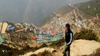 Nepal Vlog #2 - Namche Bazar