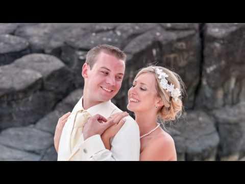 Cook Islands Wedding 04/11/2014 Nicolas & Wyvine
