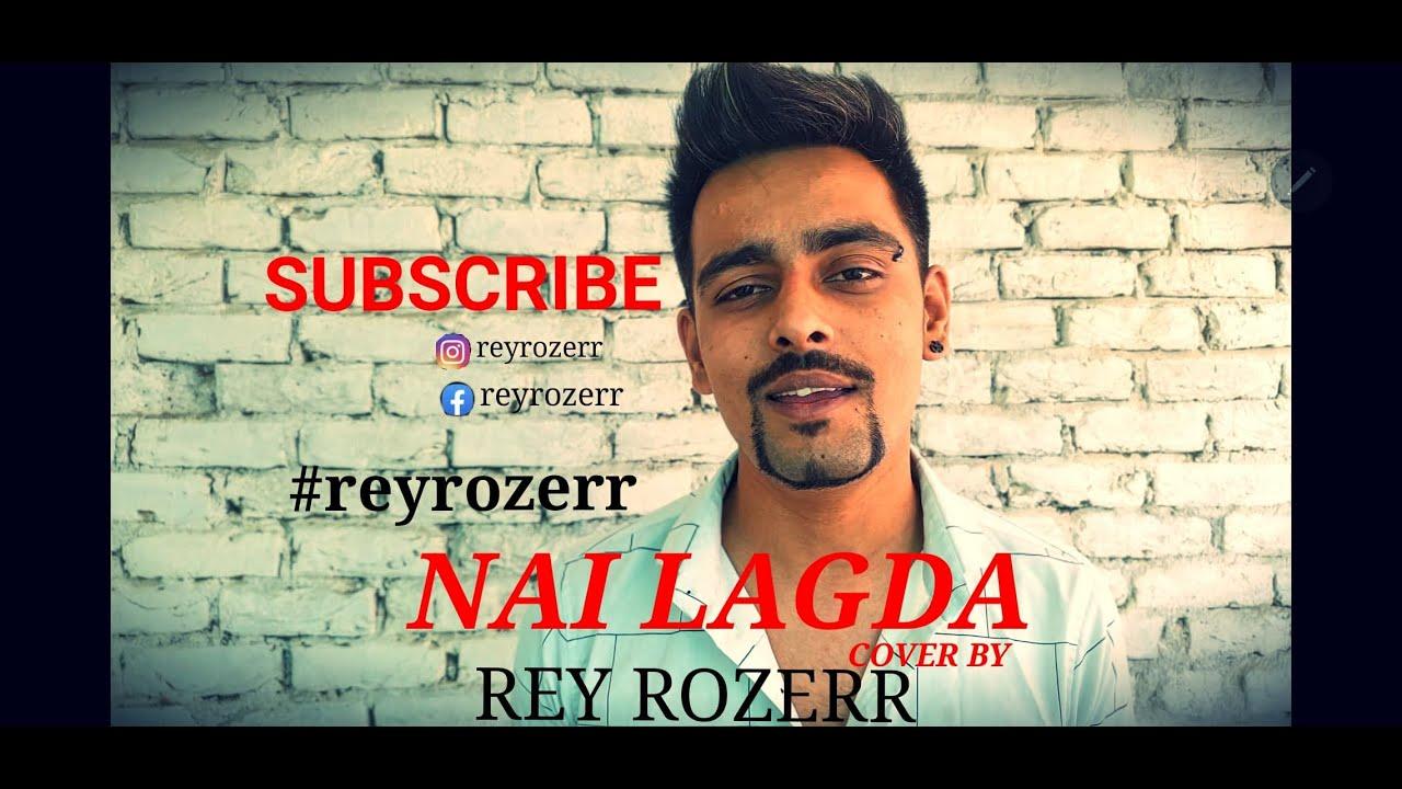 Download NAI LAGDA | NOTEBOOK | REY ROZERR | VISHAL MISHRA | COVER