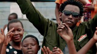 Baby Gloria ft Levixone - Save A Life - music Video