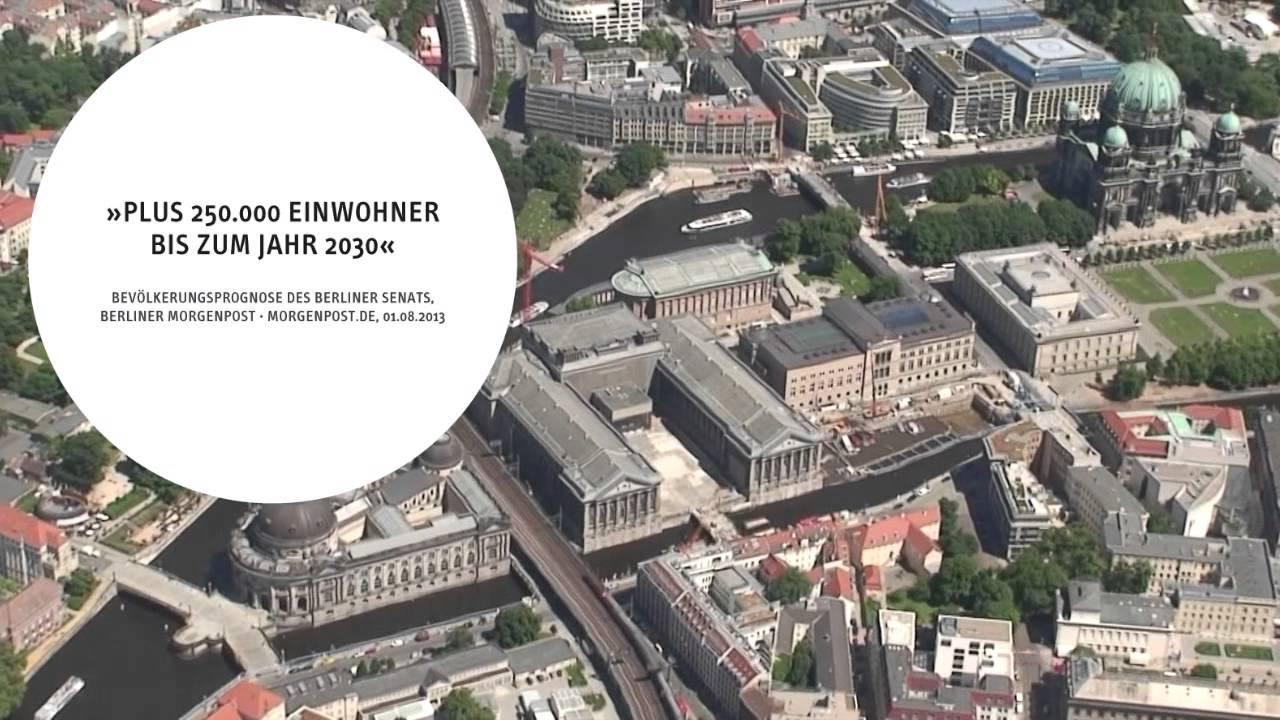 Studio:B Studenten-Apartments in Berlin-Mitte - YouTube