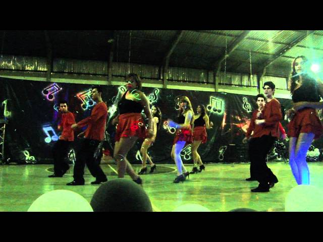 Fest Dance - Salsa - Magisterio (: Videos De Viajes