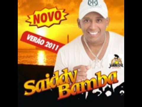 musica de saiddy bamba grilinho