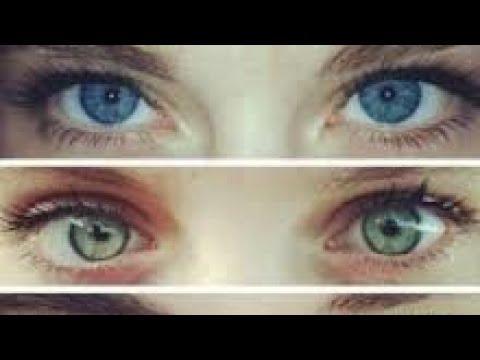 Android göz rengi değiştirme programı