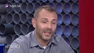 HAYAT TV: UPITNIK - AVDO AVDIĆ I ZLATAN BEGIĆ (01 07 19)