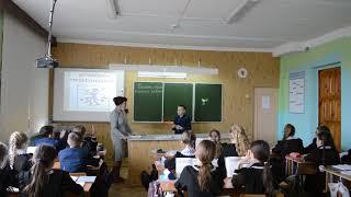 Видеоурок Артемьевой И А учитель русского языка и литературы