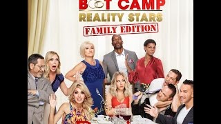 REVIEW MARRIAGE BOOT CAMP - FAMILY EDITION
