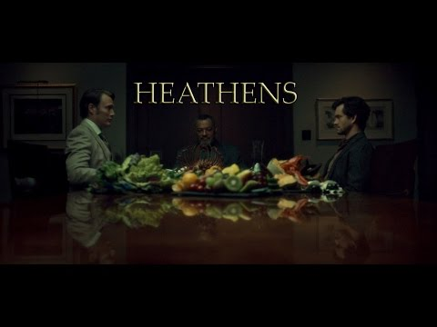 Hannibal - Heathens