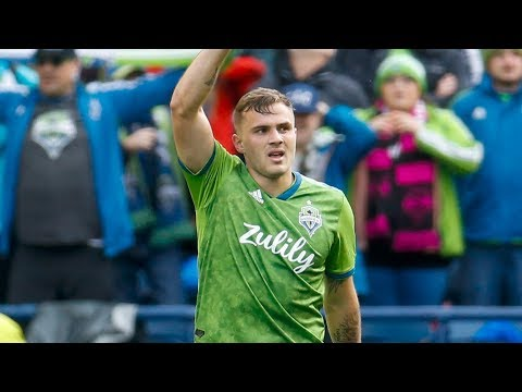 Seattle Sounders - Sounders Survive and Advance in First Round of Playoffs