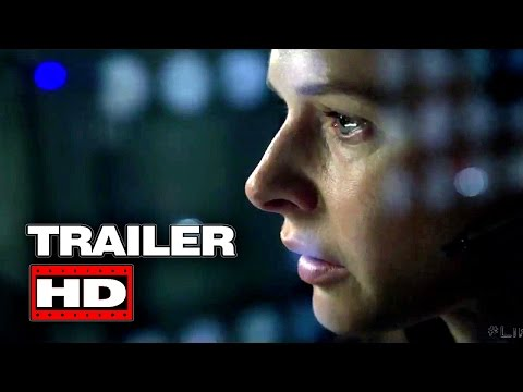 Life Red Band Trailer #1 2017 [HD] | 99Trailers