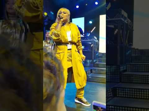 TLC at KOKO LONDON MAY 9 2017