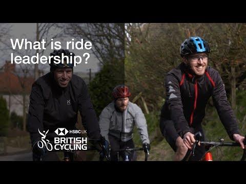 Ride Leadership