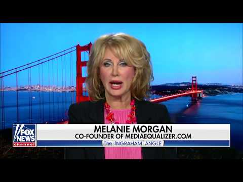 Melanie Morgan: Al Franken harassed me after TV appearance - Disgusting!