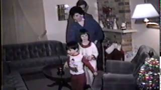 1990 The Christmas Stocking Tradition