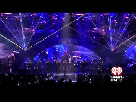 Usher  Numb 2012 iHeartRadio Music Festival