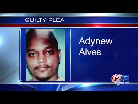 Suspect pleads guilty to 2014 armed kidnapping