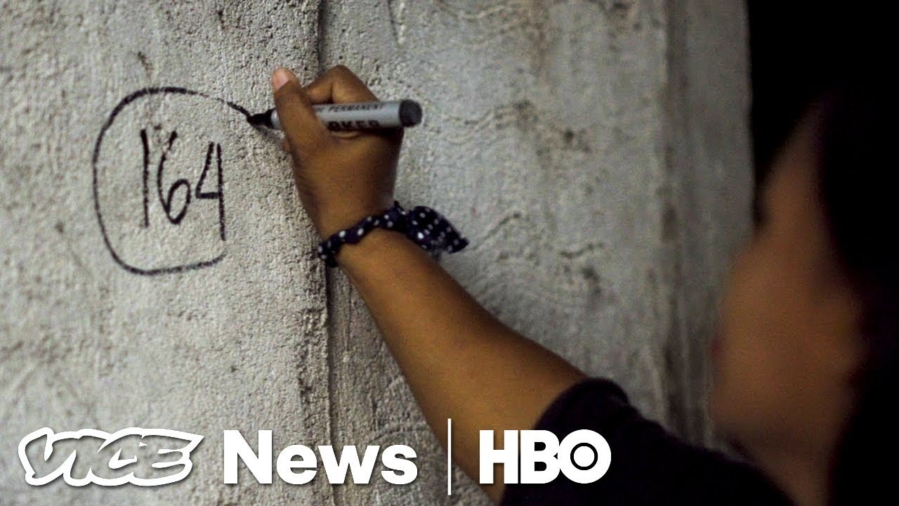 "Local Officials Are Making ""Kill Lists"" For Duterte's Drug War (HBO)"