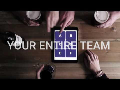 Premier SQ Live Online Corporate Event