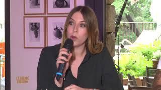 La Grande Emission du 27/05/2018 - Chronique Les Carnets Santé Coralie Bouisset