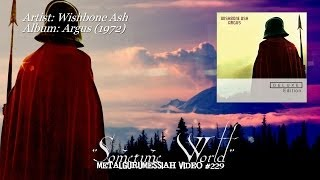 Sometime World - Wishbone Ash (Remaster HD 1080p)
