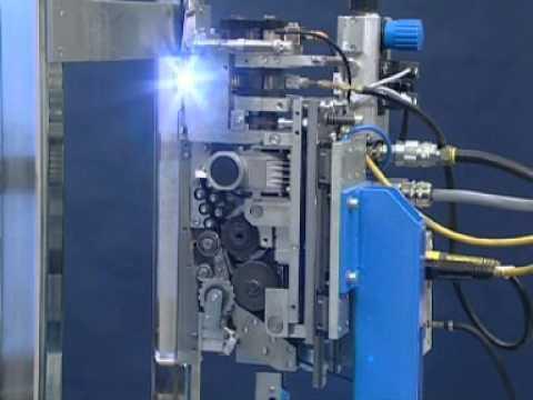 TITANARG® TIG Welding Steel Strapping Aggregates