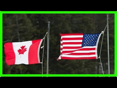 Breaking News | Canada rejects security claims behind proposed US auto tariffs