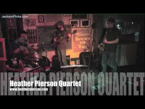 Heather Pierson Quartet - Bubblehouse by Medeski Martin & Wood